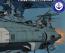 Space Battleship Yamato 2202 Mecha Collection U.N.C.F. D-1 Dreadnought