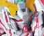 SD Gundam EX Standard Unicorn Gundam (Destroy Mode)