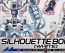 SD Gundam Cross Silhouette Booster (White)