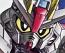 SD Gundam Cross Silhouette Freedom Gundam