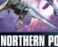 1/144 HGBC Build Custom: The Northern Pod