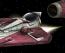 Star Wars Jedi Star Fighter Set Vehicle Model 009