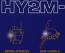 1/100 MG HY2M-MG Vol. 03 ((Hyakushiki, Matsunaga Zaku II, RE-GZ)
