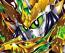 SD Sangoku Soketsuden 32 Liu Bei Unicorn Gundam (Long Xian)