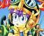 Arale Chan: Fantasy Lion