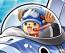 Chopper Robot 03 Chopper Submarine