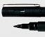 Brush Type Gundam Marker for Panel Lines (Black)