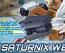 1/144 HGBD:R Saturnix Weapons