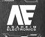 Anaheim Electronics Tote Bag
