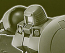 1/144 HGAC Leo (Full Weapon Set)