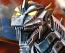 """Godzilla against MechaGodzilla: Mechagodzilla MFS-3 """"Kiryu"""""""