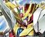 1/144 HGBD:R Gundam Anima [Rize]