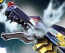 1/12 Figure-Rise Standard Metal Garurumon (Amplified) (Box Damage)