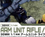1/144 30MM Arm Unit Rifle / Large Claw