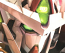 1/144 RG Gundam 00 Qan[T] Full Saber (Trans-am Clear) The Gundam Base Limited