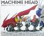 Gundam Machine Head Gashapon