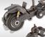 M.S.G Heavy Weapon Unit MH26 Wheel Grinder
