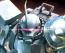 1/144 HGUC MS-06R-1A Zaku II (Shin Matsunaga Custom)