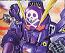 SD Crossbone Gundam X2 (No 063)