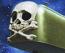 1/2500  Space Pirate Battleship Arcadia