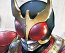 Figure-rise Kamen Rider Kuuga (Decade Ver)
