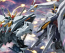 1/144 HGUC Xi Gundam V's Penelope Funnel Missile Effect Set