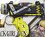 Girl Gun Lady (GGL) Attack Girl Gun Ver. Charlie Tango W/ First Release Bonus