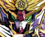 SDW Heroes 02 Nobunaga Gundam Epyon