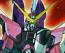 1/100 Justice Gundam