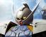 1/100 MG Turn A Gundam