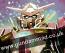 1/100 GN-001 Gundam Exia EXF (Trans-Am Mode)
