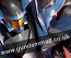 1/144 HG GNX-903VW Brave Commander Test Type