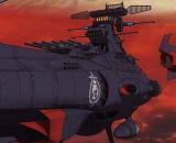 Space Battleship Yamato 2202 Mecha Collection U.N.C.F D-1 Set 1 (No. 10)