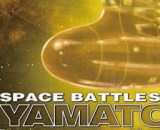 1/1000 Space Battleship Yamato 2202 Final Battle Ver. (High Dimensional Clear)