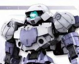 1/144 30MM BEMX-15 Portanova (White)