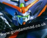 1/100 MG Master Gundam