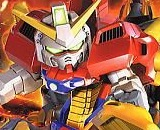 BB Devil Gundam (No245)