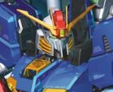 1/100 MG S Gundam
