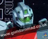 1/100 MG RGM-79C GM Kai Space Type