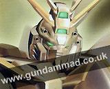 1/100 MG Hyper Mode God Gundam