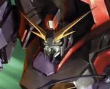 1/144 HG Raider Gundam