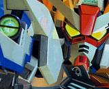 SD Freedom Gundam (No257)