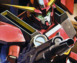 1/144 HG Saviour Gundam