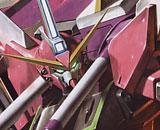 1/144 HG Infinite Justice Gundam