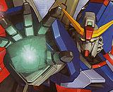 1/100 Destiny Gundam