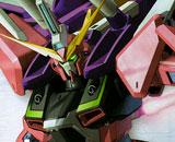 1/100 Infinite Justice Gundam