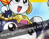 Sergeant Keroro: Tamama Robo Mk.II (No15)