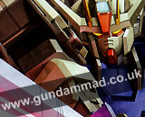 1/100 MG Launcher/Sword Strike Gundam