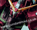 1/100 MG Infinite Justice Gundam