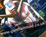 1/100 MG RX-178 Gundam Mk-II AEUG Prototype Ltd